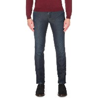 ヒューゴボス hugo boss メンズ ボトムス ジーンズ【slim-fit tapered jeans】Medium blue【10P03Dec16】