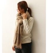 DOORS UNIFY Big Stole【アーバンリサーチ/URBAN RESEARCH ストール】