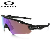 【OAKLEY】(オークリー) サングラス OO9275-11 RADAR EV PATH PRIZM GOLF (ASIA FIT) Polished Black Prizm Golf レーダーEVパス アジア...