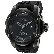 インヴィクタ Invicta Men's 19299 Venom Analog Display Japanese Automatic Black Watch [並行輸入品]