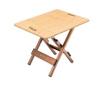 (コールマン) COLEMAN CM BAMBOO SIDE TABLE . .