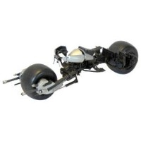 Moebius The Dark Knight: Batpod 1:25 Scale Model Kit フィギュア おもちゃ 人形