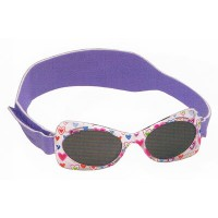 PT10倍!! 3日19時〜 REAL KIDS SHADES PURPLE BUTTERFLY 2-5歳用 ゆうパケット不可