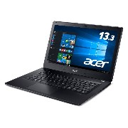 Acer Aspire V13 (Core i3-6100U/4GB/500GB/ドライブなし/13.3/Windows10 Home(64bit)) V3-372-N34D/K