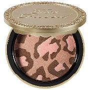 ★Too Faced★ Pink Leopard Blushing Bronzer [日本未入荷] Too Faced(トゥフェイス) バイマ BUYMA