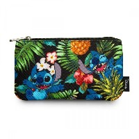 Loungefly x Stitch Hawaiian Coin/Cosmetic Bag