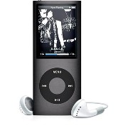 Apple iPod nano 8GB ブラック