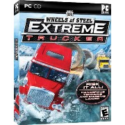 18 Wheels of Steel Extreme Trucker (輸入版)