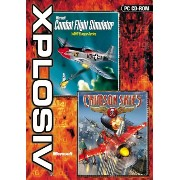 Combat Flight Sim and Crimson Skies Bundle (輸入版)