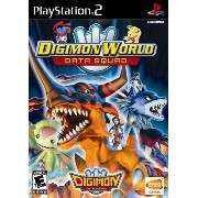 Digimon World Data Squad (輸入版:北米) PS2