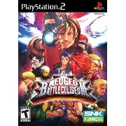 Neogeo Battle Colliseum (輸入版:北米) PS2